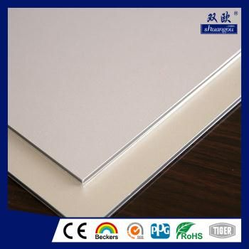 The advantage and use of aluminum composite panel