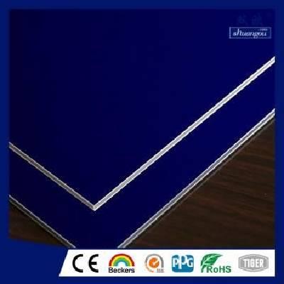 Aluminum-Plastic Composite Panel
