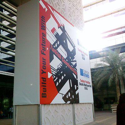 In 2009, Dubai