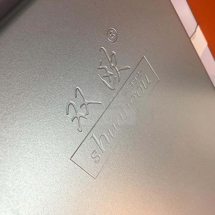 shuangou Aluminium Solid Panel
