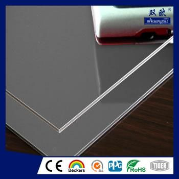 Fire-Proof Aluminium Composite Panel