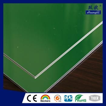 PE Aluminium Composite Panel
