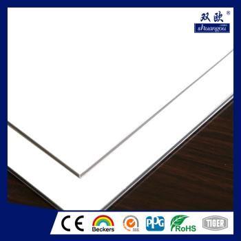 FEVE Aluminum composite panel ACP