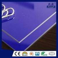 What Are The Characteristics of Aluminum Composite Panels ?