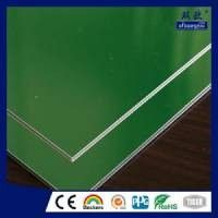 Three Differences Between Aluminum Plate and Aluminum-Plastic Plate