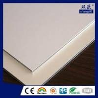 The Performance of Aluminum Composite Panel