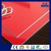 Eight Caracteristics of Aluminum Composite Panel
