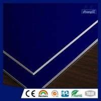 Classification of Aluminum Composite Panels