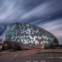 Orona IDeO Innovation City, Spain
