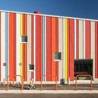 Daycare centre in the Finnish city of Espoo